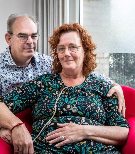 Marinet uit Deurne vergaat 24 uur per dag van de pijn, maar verzekering vergoedt de oplossing niet