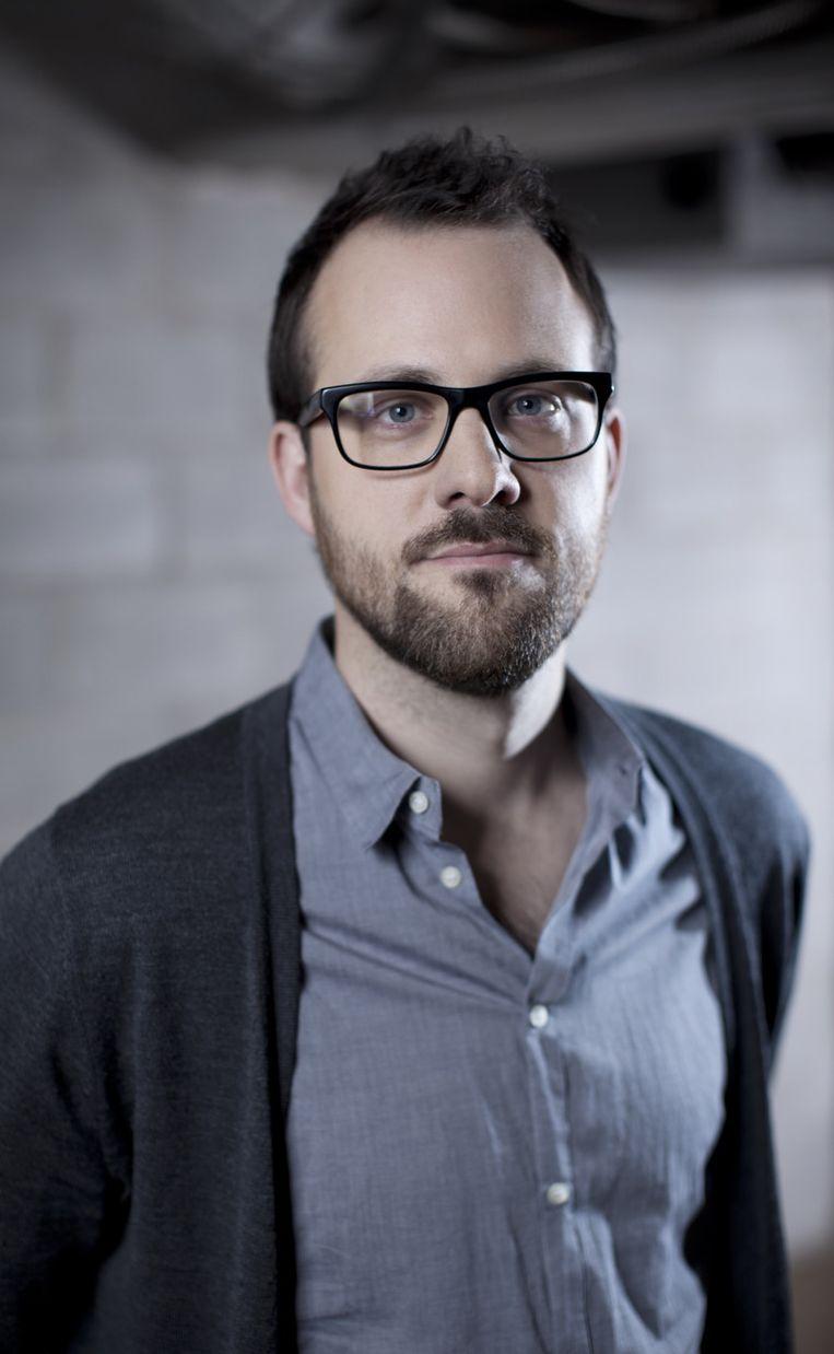 Julien Laferrière Beeld Ubisoft
