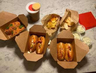 LEKKER LOKAAL: kreeft in een broodje bij Judy's Lobster Shack