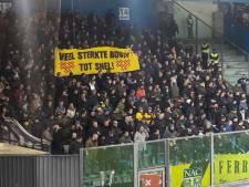 Supporterscollectief Nederland dwingt lagere toegangsprijzen af: uitwedstrijd NAC maximaal tien euro