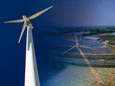 Omwonenden krijgen ongelijk, windmolens op Avri-terrein in Geldermalsen gaan door