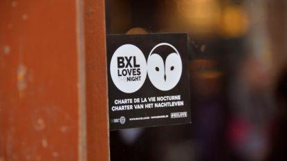 Sint-Jacobswijk krijgt 'Charter van het Nachtleven'