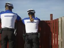 Stadswachten vaker uitgerust met wapens