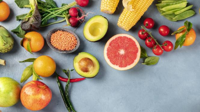 Jezelf van ziek naar gezond eten met een plantaardig dieet. Het kan echt