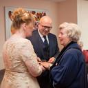 Walter Gryp en Henriëtte Lins huwden op 16 april 2016.