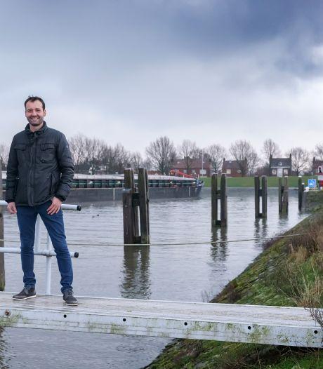 Nieuwe impuls Moerdijk: miljoenen voor aanpak vervallen haven