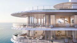 """""""Dit wordt mijn nieuw buitenverblijf"""": Djokovic koopt luxeflats voor 18 miljoen euro, waaronder dit pareltje in Miami Beach"""