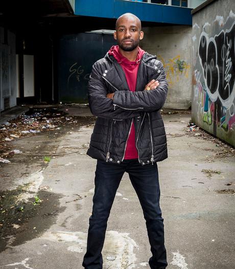 Rotterdammer gaat in debuutfilm in op verleden als drugsdealer