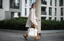 De Duitse modeblogger Maria Barteczko is al helemaal mee met de modetrend. Nu jij nog!