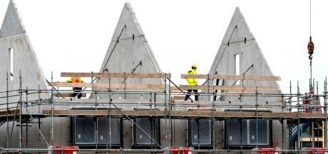 Tweehonderd sociale huurwoningen verdwenen van Dordtse bouwplanning