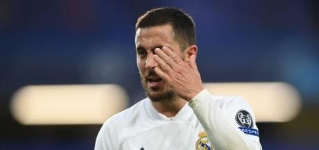 Hazard door het stof: 'Was niet mijn bedoeling om fans voor het hoofd te stoten'