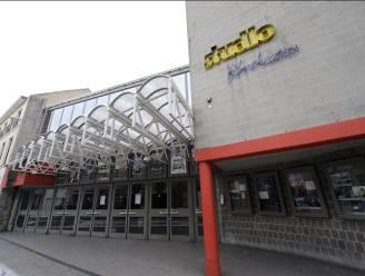 Jongeren kraken voormalig cinemacomplex in Leuven