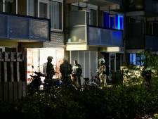 Negen woningen ontruimd na melding van gaslek in IJsselstein