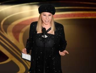 Barbra Streisand verontschuldigt zich voor controversiële uitspraken over misbruik Michael Jackson