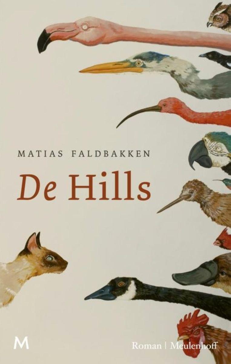 Meulenhoff, 240 p., 19,99 euro. Vertaald door Lucy Pijttersen Beeld rv