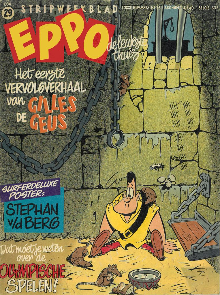 Eppo 29 (1984).  Beeld