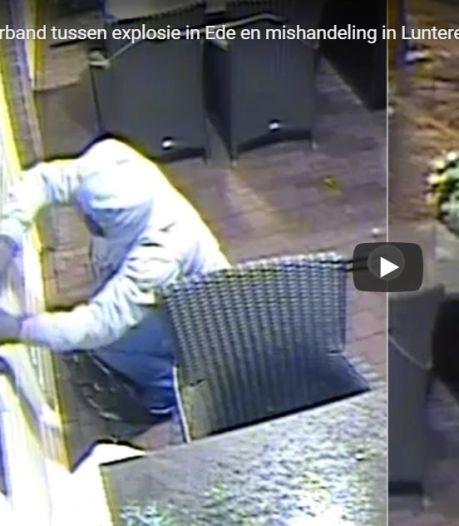 Met honkbalknuppels sloegen ze de ene broer bewusteloos en bliezen het restaurant van de andere broer op: nu zijn twee verdachten opgepakt