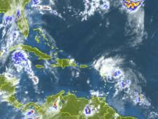 Buitengewoon scenario: twee orkanen komen mogelijk tegelijk aan land