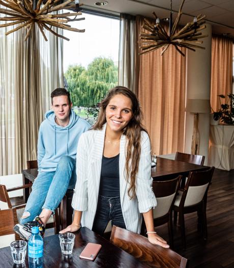 Gesloten restaurant De Vrienden in Alphen eenmalig open voor Afrikaanse benefietlunch