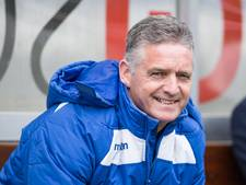 John Lammers trainer Esbjerg