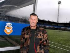 Voetbaldier Vos grijpt nieuwe kans bij Virtus: 'Juventus of Hoeven, de spanning is net zo groot'