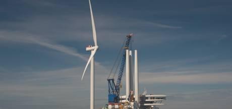 Wie een zekere baan zoekt: voor windparken op zee zijn nog 10.000 vakmensen nodig