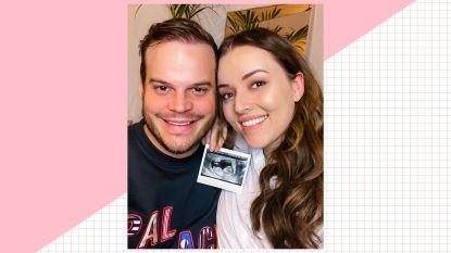 Bekende beautyvlogger Mascha Feoktistova verwacht eerste kindje