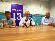 Footgate: le Beerschot demande à l'UB et à la Pro League de retirer la licence de Malines