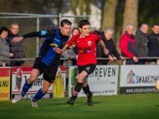 Voetbalclubs Roda'28 en Millingen krijgen slecht nieuws van de KNVB: promotie afgewezen