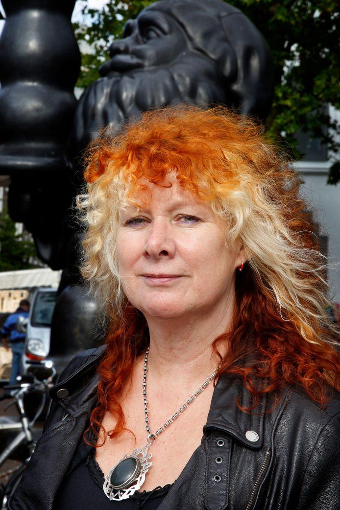Carrie Jansen.