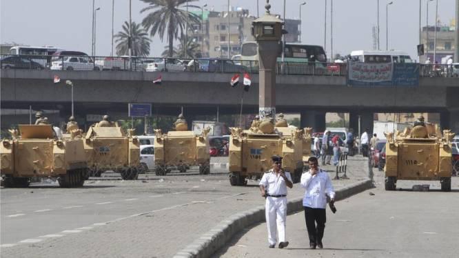 """Les médias égyptiens vantent la """"guerre contre le terrorisme"""""""