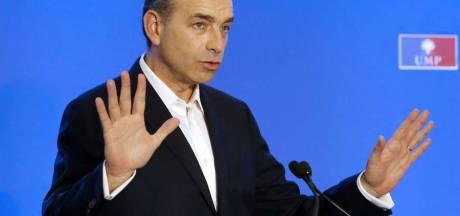 """Copé a trouvé Sarkozy """"combatif"""" après sa mise en examen"""