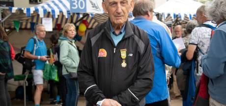 Drama: kan recordhouder Bert van der Lans starten na zijn val?