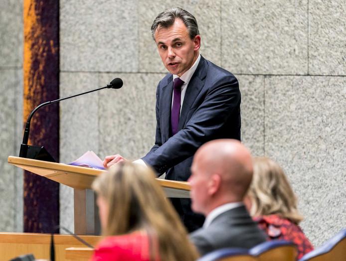 Mark Harbers (VVD)