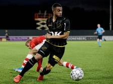 NAC heeft met Filipovic en Van Hooijdonk extra opties richting Excelsior