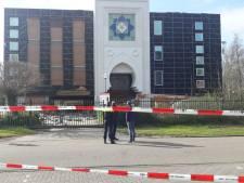 Man (40) aangehouden voor brandstichting in moskee Assalam in Gouda