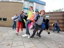 Kinderen door krimp wellicht in ander dorp naar school