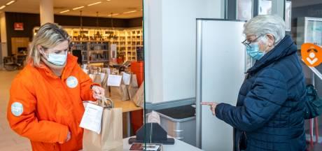 Verwarring over gesloten bibliotheken: 'Klanten raken gepikeerd'