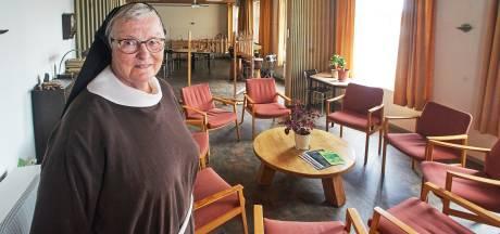 Het kloosterleven voor langere tijd proeven? Het kan straks bij de Megense zusters