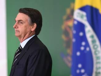 Nieuwe extreemrechtse Braziliaanse president zet meteen aanval in op bescherming 'inheemse grond', ngo's onder toezicht geplaatst