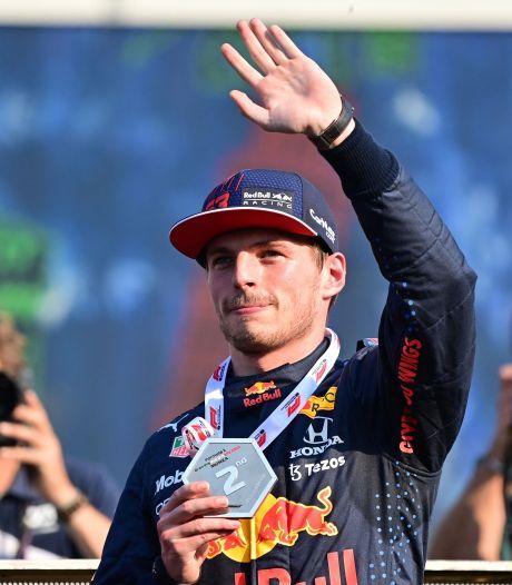 Verstappens opdracht in Monza: de McLarens afschudden en dan een gat trekken