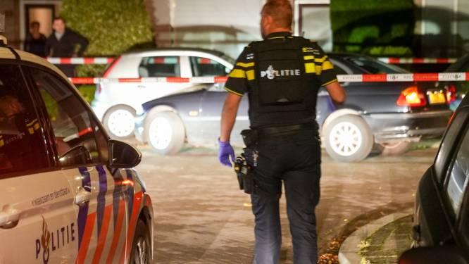 Ossenaar (23) aangehouden voor schietincident