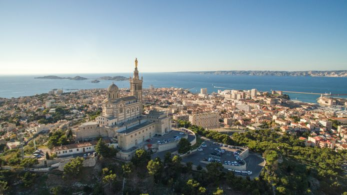 Marseille (archive d'illustration)