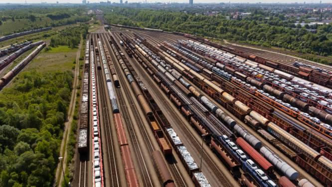 Duitsers moeten komende jaren geen spoorstaking vrezen