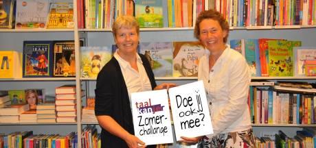 'Zomerchallenge' laat kinderen toch lezen in de vakantie