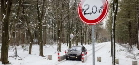 Toch bezwaar mogelijk tegen afsluiten van Prins Hendriklaan in Esbeek