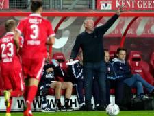 FC Twente straalt na derde zege op rij: 'Dit is wel een erg goede serie'