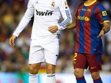 Nouveau clash entre Ronaldo et Dani Alves