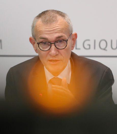 Vandenbroucke veut supprimer totalement le régime favorable aux sportifs