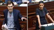 """""""Naïef optimistisch en weinig ambitieus"""": Calvo en Kitir niet onder de indruk van speech Michel"""